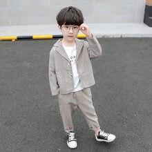 Wedding Kids Tuxedo Suit For Baby Boys Toddler Boy Blazer Ja