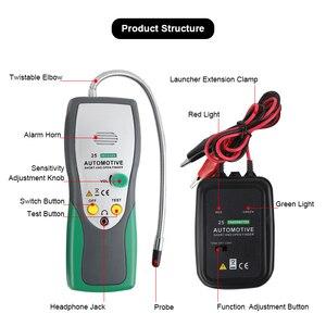 Image 3 - רכב רכב קצר ולהרחיב Finder מעגל Finder Tester חשמלי כבל Finder רכב תיקון כלי גלאי Tracer עבור חוט או כבל