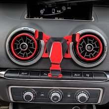 Автомобильный держатель для телефона с гравитационным креплением