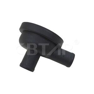 Image 4 - BTAP クランクケース圧力調整クランクケースベントバルブ VW ボラ PASSAT JETTA ゴルフアウディ A3 06A129101A 06A129101D ドイツ仕様