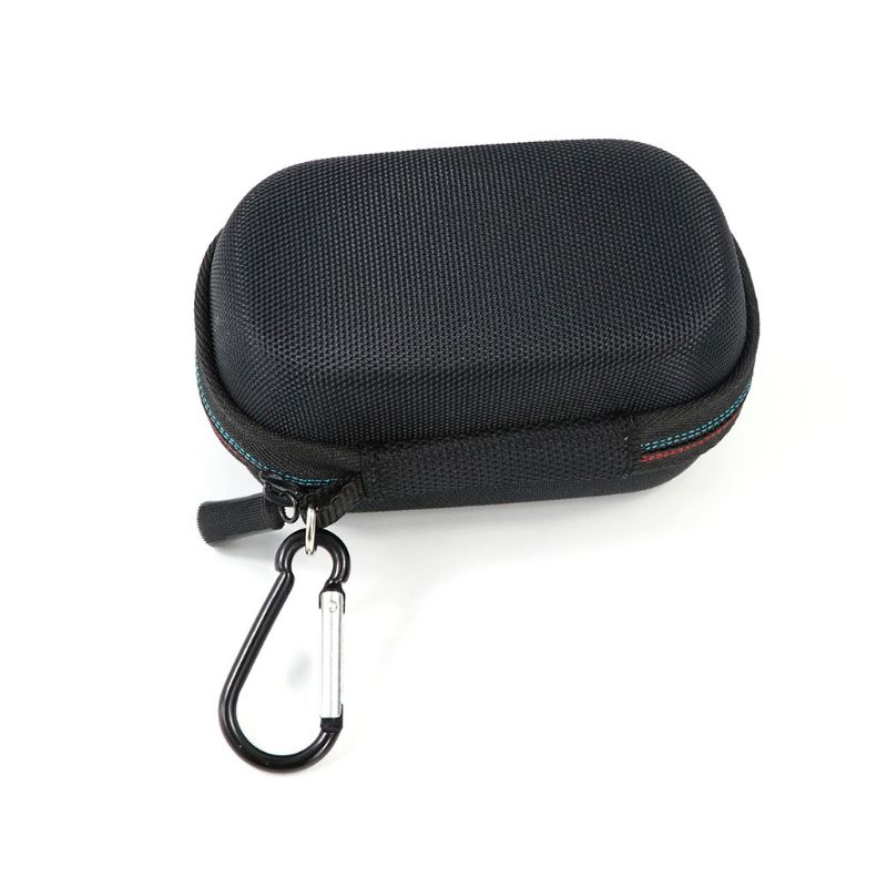 Wear-resistant EVA Hard Travel Carrying Case Storage Bag for TOZO T10/Firacore F10 Wireless Headphones Headset Accessories