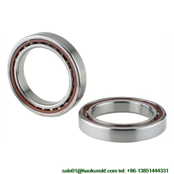 7215C 7215AC DB/DF/DT/SUL P4 Angular Contact Ball Bearing (75x130x25mm) AXK  High Speed Spindle bearings