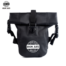 Waterproof Motorcycle Bag Thigh Drop Leg Multi-function Waist Pocket Riding Bags Belt Outdoor Moto Knight