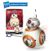Hasbro Star Wars The Last Jedi Rip N Go BB-8  Starwars Battlefront BB 8 Toys Kylo Ren Droid Intergalactic Hero For Kids
