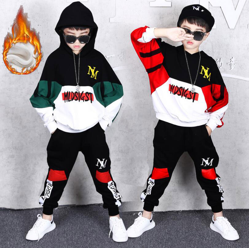 Spiderman Clothes Kids Boys Tracksuit Hoodie Joggers Sweatshirt T-Shirt Outfits