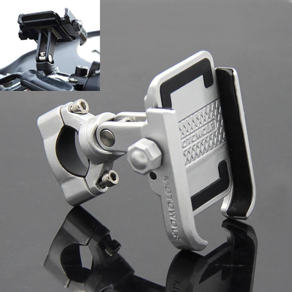 R1200Gs Lc R1200 Gs R 1200Gs R Nine T 13-17 R Ninet Universal Mobile Phone Holder Motorcycle Bicycle Stand Rotatable