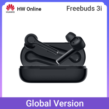 Huawei FreeBuds 3i Earphone TWS Bluetooth Active Noise Canceling 3-mic System