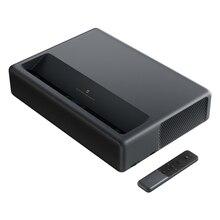 Xiaomi MJJGTYDS01FM 2GB 16GB MIUI TV láser HDR TV 4K versión china bluetooth WiFi 3D sistema de cine en casa interfaz en inglés
