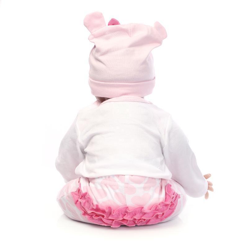 Милые вещи модель кукла для маленьких мам детская игрушка головоломка