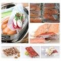 Кухонные вакуумные пакеты для хранения продуктов для вакуумного упаковщика