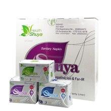 Serviettes hygiéniques à Anion, lot de 19, doublures pour serviettes hygiéniques, tampons de lune