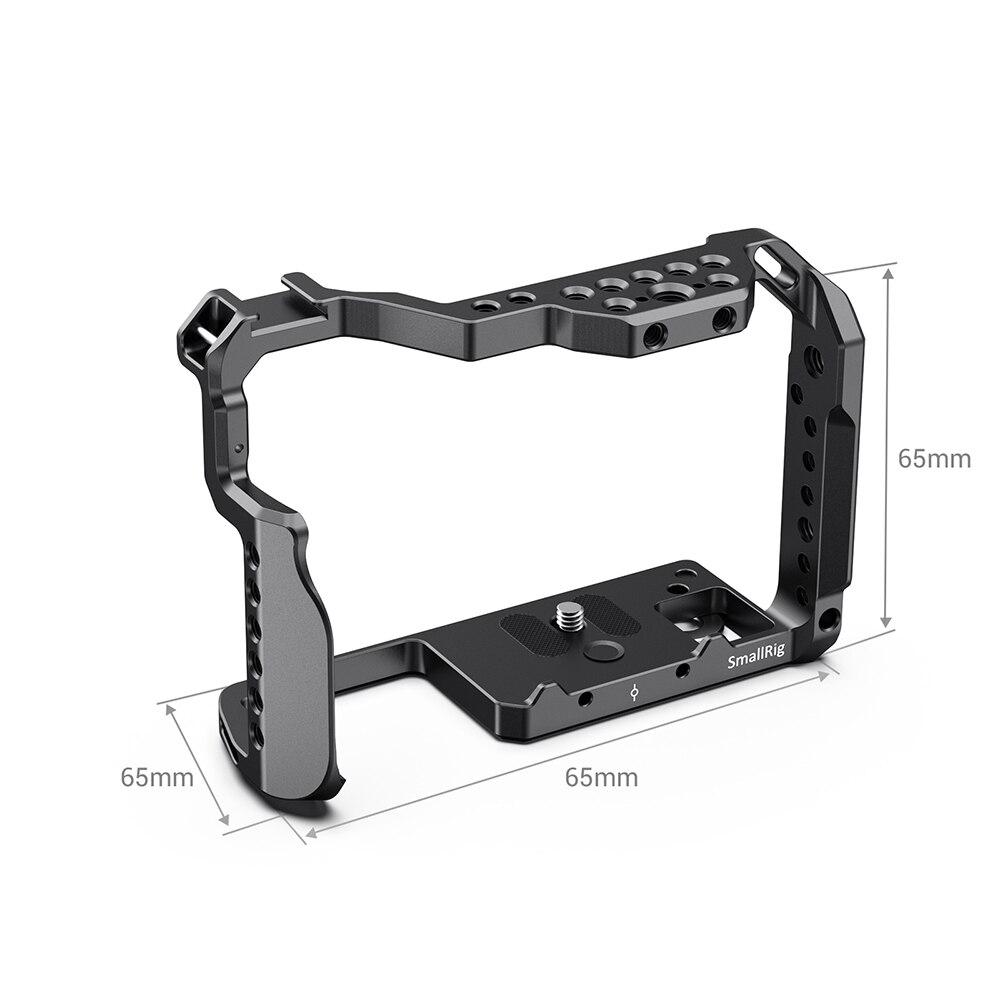 Kavez SmallRig za fotoaparat za Panasonic GH5 i GH5S s nosačem - Kamera i foto - Foto 3