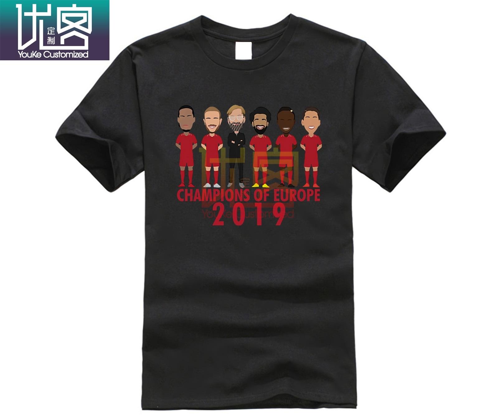 Virgil Van Dijk Liverpool adulte Vector Hero T-Shirt Tailles S-2XL non officiel