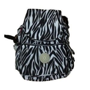 Projektant monkey nylonowy plecak kobiety plecak kobieta tornister dziewczyny bagpack Bolsa małe torby podróżne na ramię mochila feminina