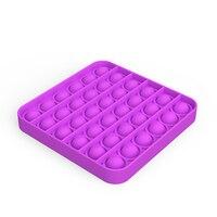 K - Purple