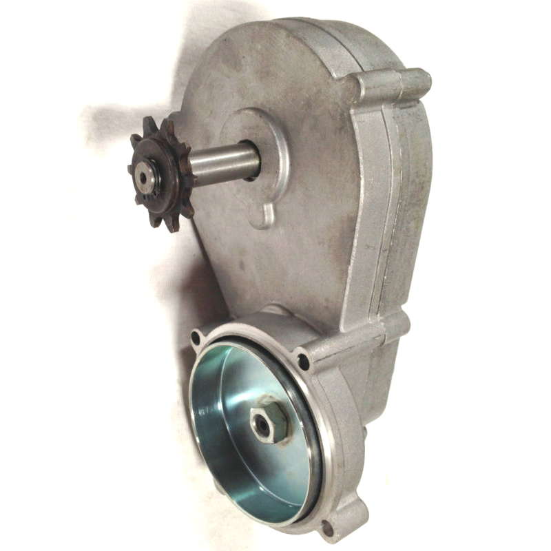 49cc Engine Gas Motor Bike Parts - 4-stroke SINGLE Chain Gear Box Components UK!