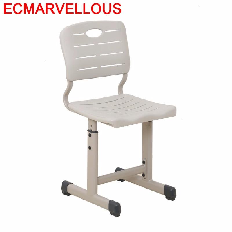Silla Infantiles Kinder Stoel Table For Meuble Kids Baby Furniture Cadeira Infantil Adjustable Chaise Enfant Children Chair