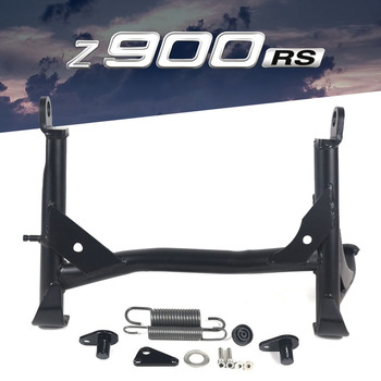 For KAWASAKI Z900RS Z 900RS 2017 2018 2019 2020 Motorcycle Center Central Parking Stand Firm Holder Support Bracket Kickstand