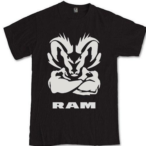 Dodge Ram t-shirt for men Dodge tee shirt men/'s size guts glory dodge tshirt
