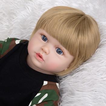Кукла-младенец KEIUMI 23D176-C11 4