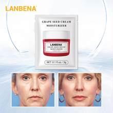 3g kwas hialuronowy witamina C krem do twarzy wybielanie Anti-Aging Serum przeciwzmarszczkowe leczenie trądziku nawilżający Lifting TSLM1