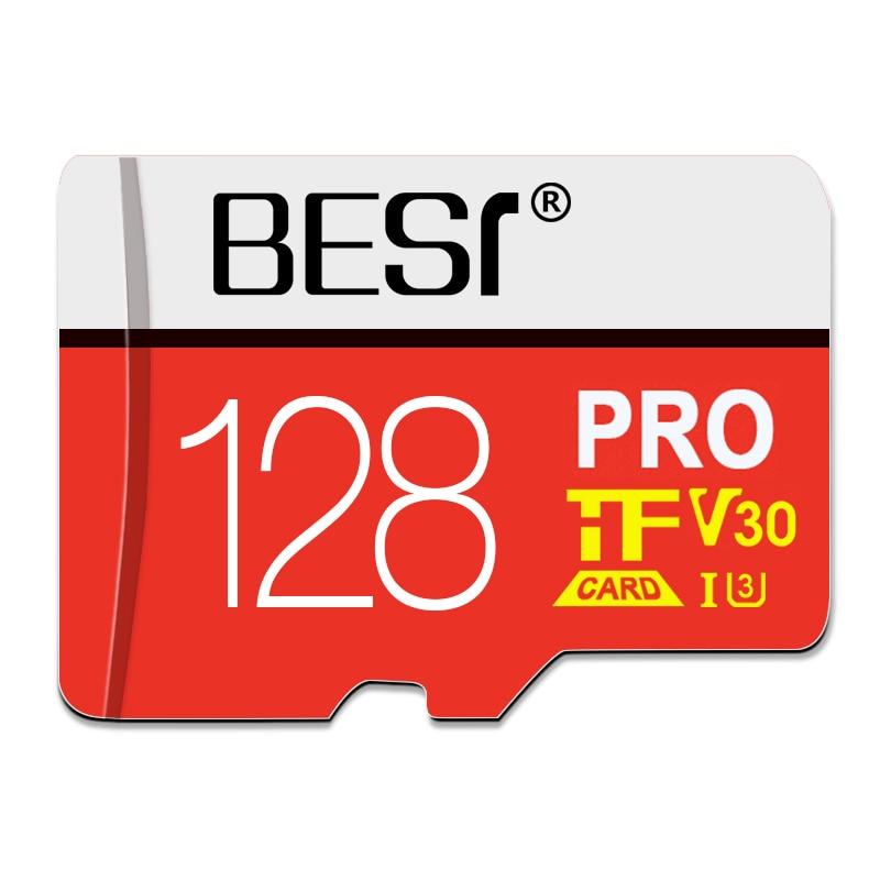U5A5 TF Memory Card 32 Gb Mini Micro Card 64gb 128 GB Class 10 Card Memori FLASH Memoria 2 Micro SD 256gb For Mp 3/4 Smart Phone