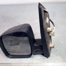 8153VJ / /3341340/left rear view mirror for PEUGEOT BIPPER BASICO   0.08 - . .. 1 year warranty   Scrapping spare