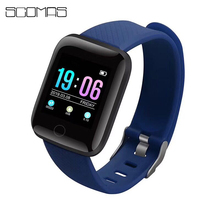 SCOMAS 2019 New Smart Watch Men Women Heart Rate Monitor Blood Pressure Fitness Tracker Smartwatch Sport Watch for ios android цена