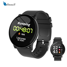 Smartband Smart Watch Fitness Bracelet Pressure ip68 waterproof Heart Rate Monitor Fitness Tracker Watches for IOS Android Phone kr02 ip68 waterproof fitness bracelet gps smart band heart rate monitor watch activity tracker 3 for xiao mi android ios phone