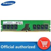 Samsung ddr4 ram 8gb 4GB PC4 2666Mhz 288pin DIMM pulpit pamięci wsparcie płyta główna 16GB 32GB 8G 16G 32G ram ddr4