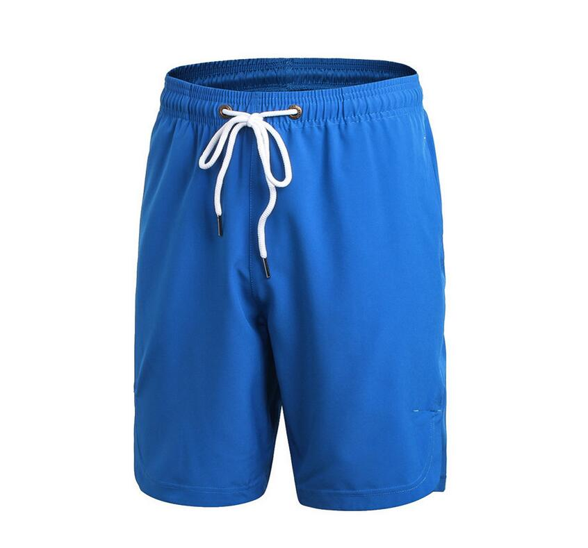 Men Shorts Jogger Trousers Sweatpants Gyms Bodybuilding Sporting Summer Fashion Casual