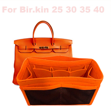 Customizable For H Bir kins25 30 35 40 3MM Wool Felt Handmad