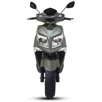 Electric motorcycle-ANGER 2