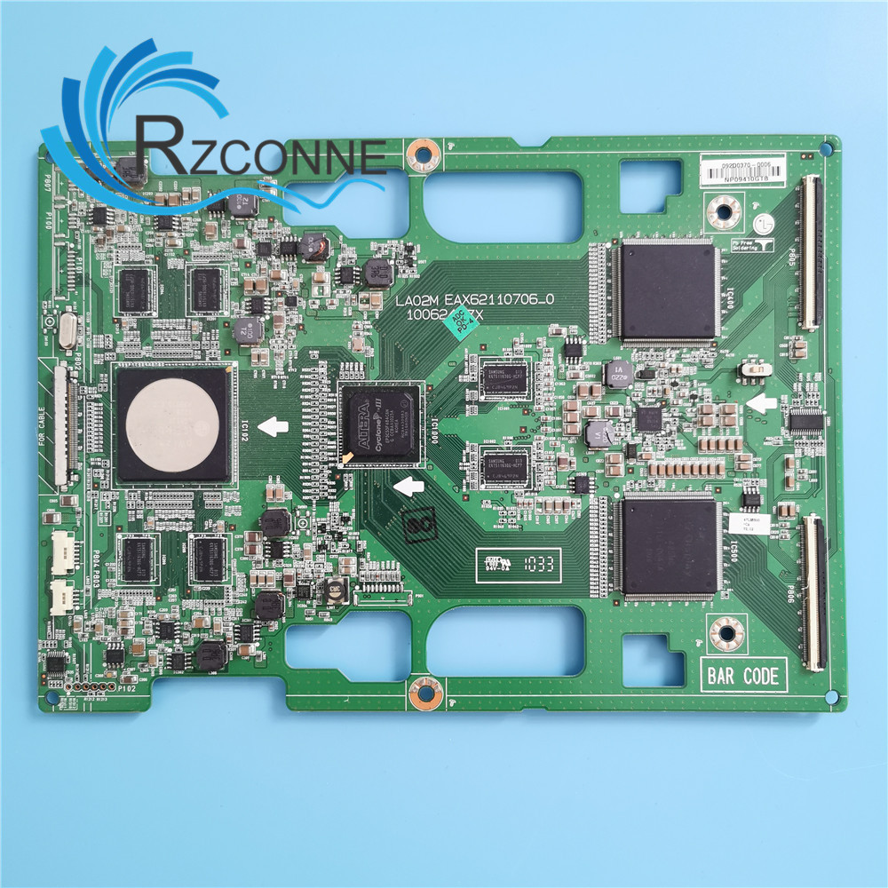 Motherboard Mainboard Card For  EAX62110706_0