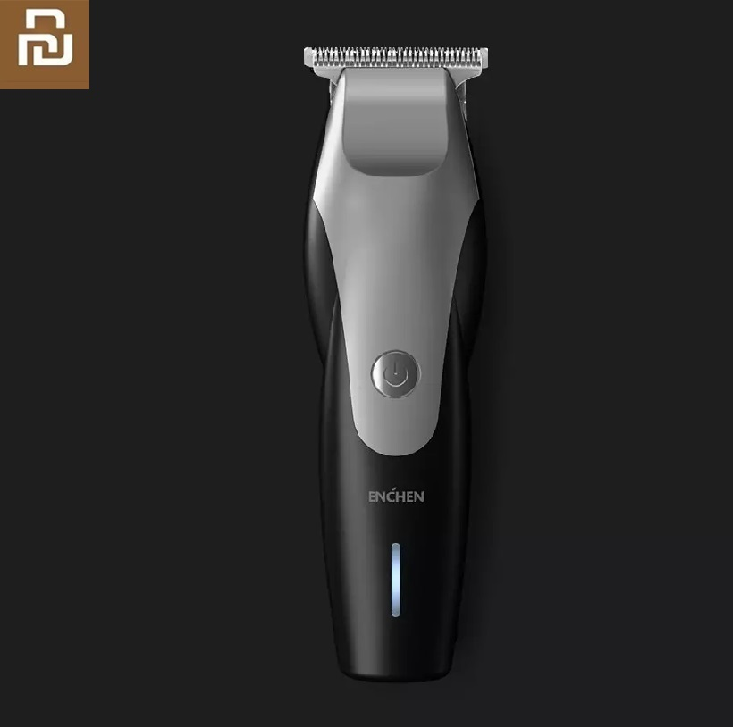 Youpin Hummingbird Hair Clipper Child Adult Baby Infant Hair Clipper Rechargeable Hair Shaver Ricoh Head