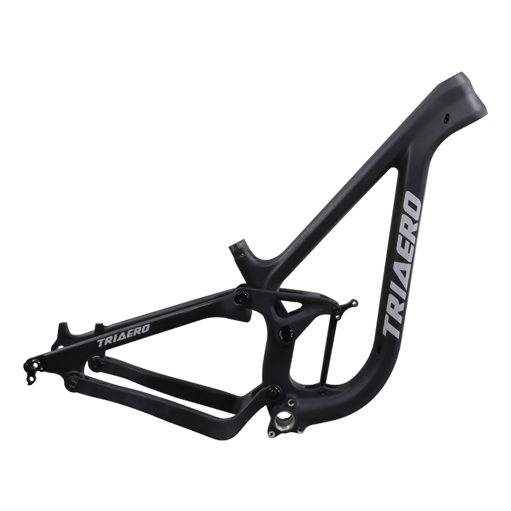 Carbon 650B Plus Carbon Enduro Boost 148*12mm Bike Frame Travel 150mm Mtb Enduro Frame P9