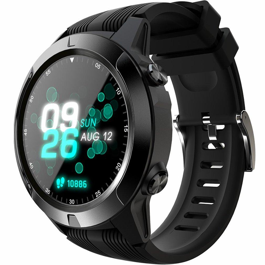 2020 nieuwe lokmat TK04 gpsスマート大時計bloeddruk hartslagmeter waterdichteスポーツスマートウォッチ通話functieマシン用アンドロイドios|スマートウォッチ| - AliExpress