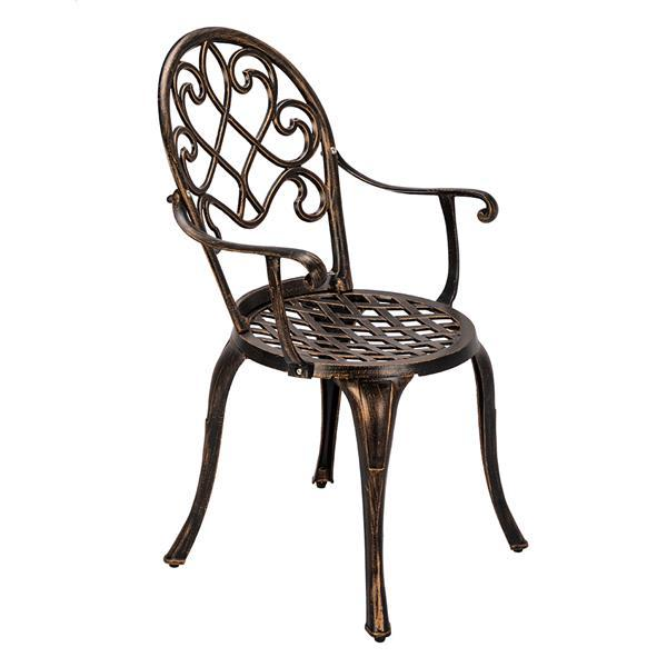 Home Garden Table and Chairs  3
