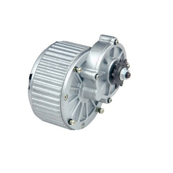 Electric Bike Motor 24V 36V 250W 450W Brushed DC Motor Bicycle Conversion Kit Rear Drive Engine For Bike Scooter Parts MY1018