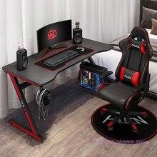 2020 melhor venda mesa de jogos lega 80x50x75cm legal legz preto 80x60x75cm computador desktop casa suprimentos escritório cadeira quente