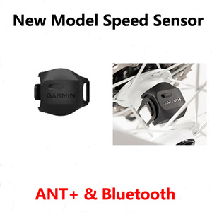 Image 4 - 2020 New For Garmin & Bryton ANT+ & Bluetooth Bike Speed Cadence Sensor Heart Rate Cycling parts For GPS Bicycle Computer Edge