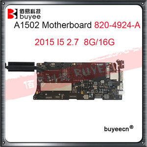 Tested A1502 logicboard Motherboard i5 2.7G 8GB for MacBook Pro Retina 13