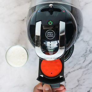 Дропшиппинг Icafilas из нержавеющей стали crema кофе фильтры для nescafe dolce gusto многоразового пользования