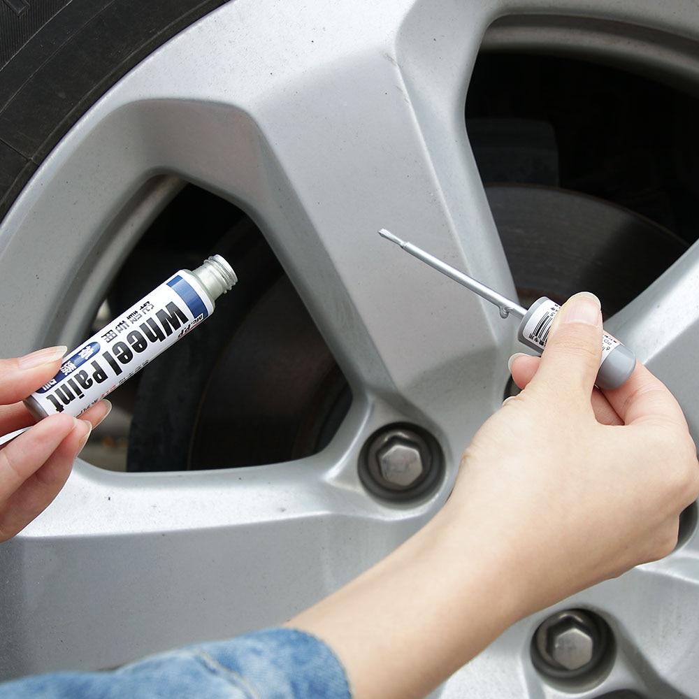 Авто царапин наполнитель для ремонта крышка ручка Водонепроницаемый колесо Краски ремонтный маркер ручка нетоксичный автомобиля Краски о...
