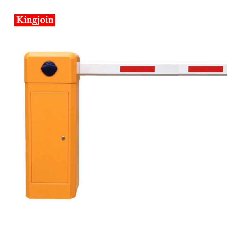 Parking Barrier Barrier Gate Boom Barrier/ Car Parking Barrier/ Automatic Barrier Gate System Manufacturer Automatic Parking Bar
