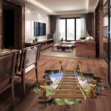 Креативная 3d подвесная перемычка для спальни гостиной грунтовая