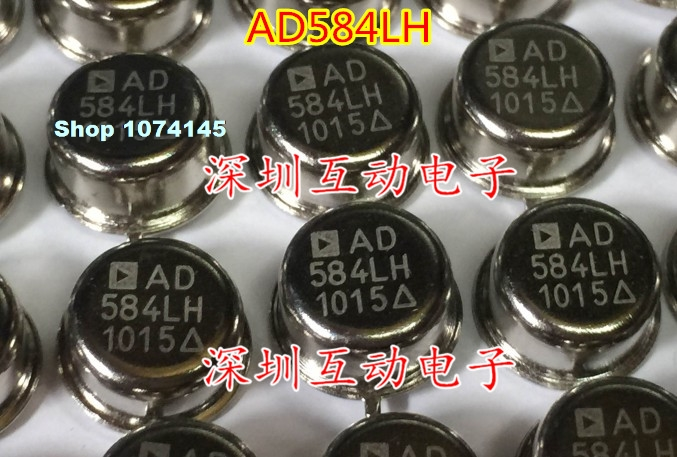 AD584LH AD584KH CAN8