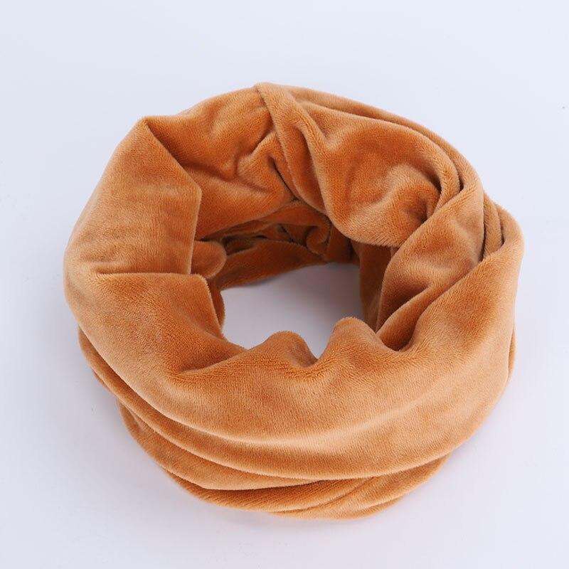 Новинка, модная женская шапочка, блестящие стразы, Осень-зима, Женская Повседневная шапка, Женская бархатная мягкая шапка Skullies Bonnet - Цвет: Orange