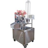 סויה חלב פירות מיץ משקאות מילוי איטום מכונה|מעבדי מזון|מכשירי חשמל ביתיים -