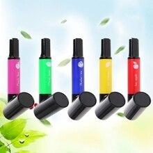 Shisha-Stick-Pen Vaporizer Cigarettes Fruits-Flavor Hookah Electronic 800 Puffs Mini